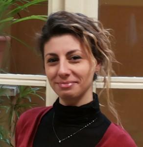 Tamara Zangla