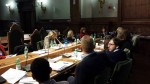 4. Web-COSI Kick-Off Meeting