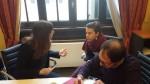 2. Web-COSI Kick-Off Meeting