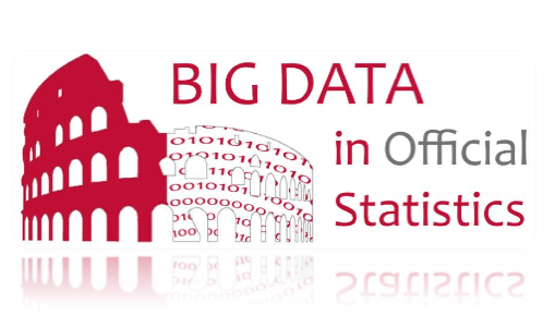 ESS Big Data in Official Statistics, Rome, Technical Workshop Report Released