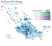 Data Visualization Competition 2015 Winning Entries Announced